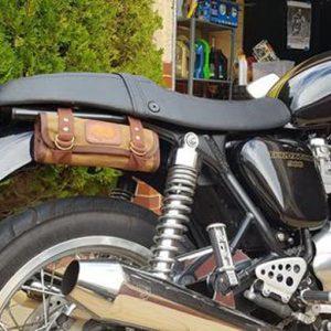 Jack Stillman: FI Handmade Tool Roll