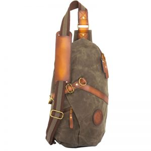 Jack Stillman: Nomad XL Sling Bag