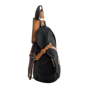 Jack Stillman: Nomad XL Sling Bag: TO ORDER
