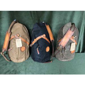 Jack Stillman: Nomad XL Sling Bag