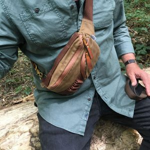 Jack Stillman: Dog Walker Carry Sling Bag