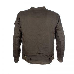 Resurgence Gear Rocker Men's Denim Style Jacket