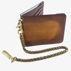 Ryder Handmade Biker's Wallet