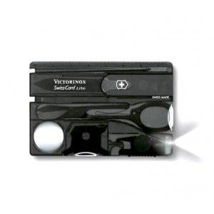 Victorinox – Swiss Card Lite – Onyx