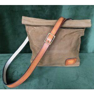 Tommy Messenger Bag