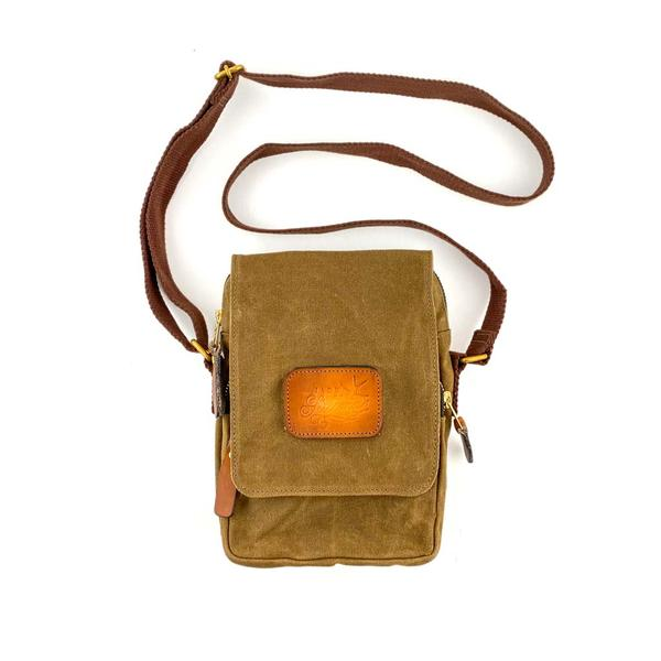 NEW Jack Stillman: Drake Cross-Body Bag:  Pre order now for May delivery